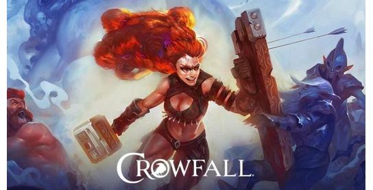 Возобновление работы оффера Crowfall в системе ADVGame!