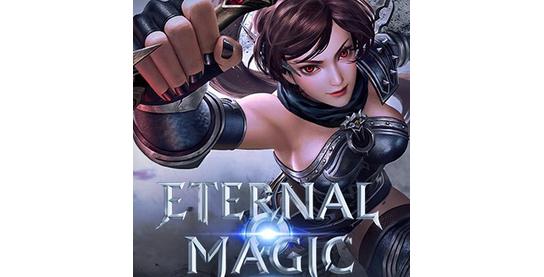 Остановка оффера Eternal Magic в системе ADVGame!