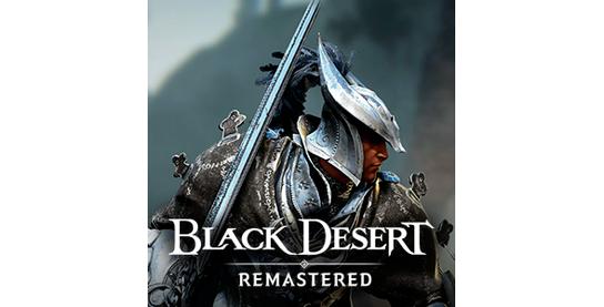 Запуск нового оффера Black Desert Online в системе ADVGame!