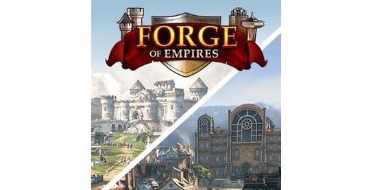 Запуск нового оффера Forge of Empires RU+CIS в системе ADVGame!