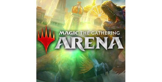 Новости оффера Magic The Gathering: Arena в системе ADVGame!