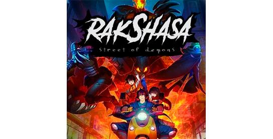 Остановка оффера Rakshasa: Street of Demons в системе ADVGame!