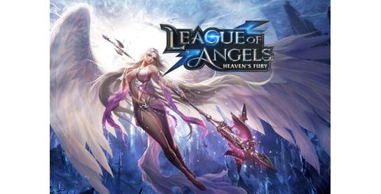 Остановка оффера League of Angels: Ярость Небес incent в системе ADVGame!