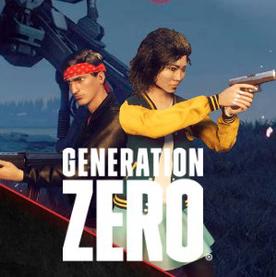 Запуск нового оффера Generation Zero в системе ADVGame!