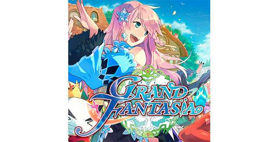 Запуск нового эксклюзивного оффера Grand Fantasia в системе ADVGame!
