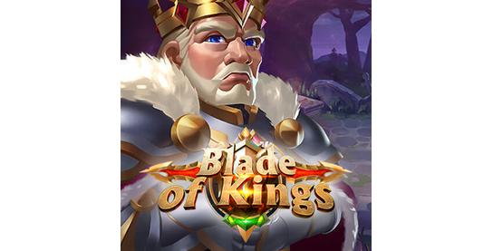 Запуск нового оффера Blade of Kings в системе ADVGame!