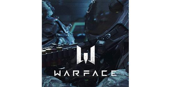 Запуск нового оффера Warface (Test) в системе ADVGame!