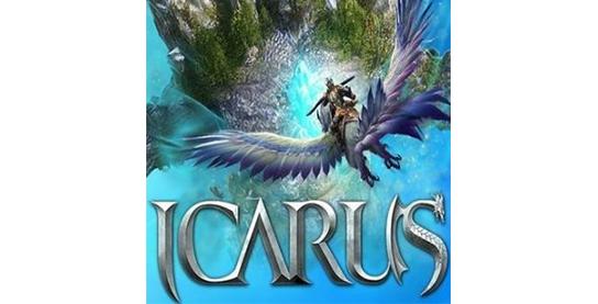 Остановка оффера Icarus в системе ADVGame!