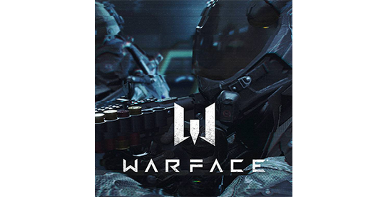 Акция для вебмастеров в оффере Warface.