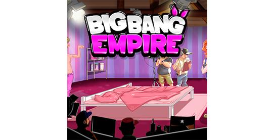 Запуск нового оффера Big Bang Empire в системе ADVGame!