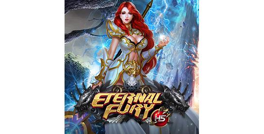 Запуск нового оффера Eternal Fury в системе ADVGame!