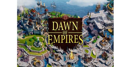 Остановка оффера Dawn of Empires в системе ADVGame!