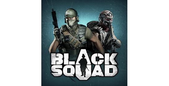 Запуск нового оффера Black Squad в системе ADVGame!