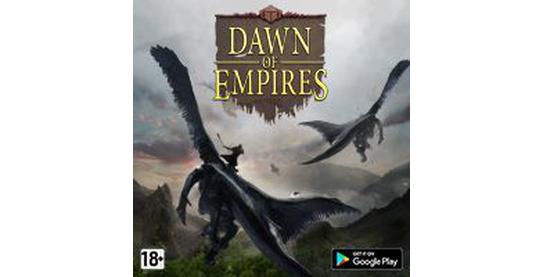 Запуск нового оффера Dawn of Empires [Android] в системе ADVGame!