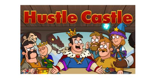 Повышение ставок в оффере Hustle Castle в системе ADVGame!