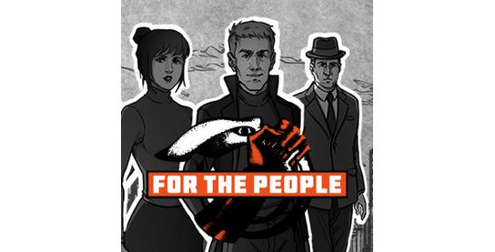 Запуск нового оффера For the People в системе ADVGame!