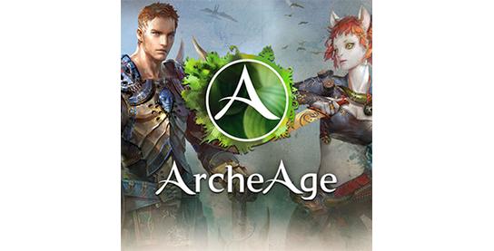Запуск нового оффера ArcheAge (RU + CIS) в системе ADVGame!
