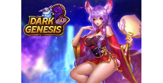 Запуск нового оффера Dark Genesis [Android] в системе ADVGame!