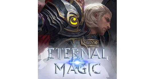 Запуск нового оффера Eternal Magic WW в системе ADVGame!