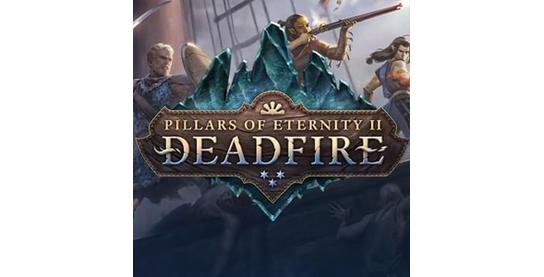 Запуск нового оффера Pillars of Eternity II: Deadfire в системе ADVGame!
