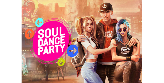 Новости оффера Soul Dance Party в системе ADVGame!