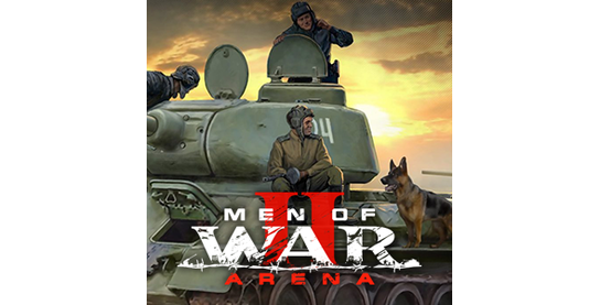 Запуск нового оффера Men of War II: Arena в системе ADVGame!