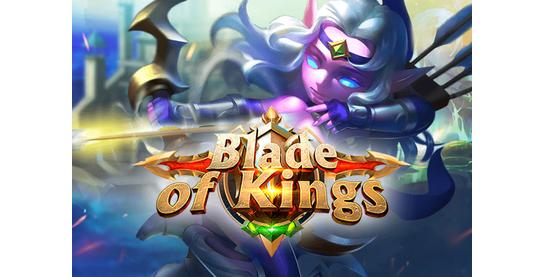 Запуск нового оффера Blade of Kings WW в системе ADVGame!