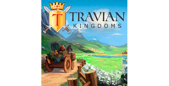 Запуск нового оффера Travian Kingdoms в системе ADVGame!