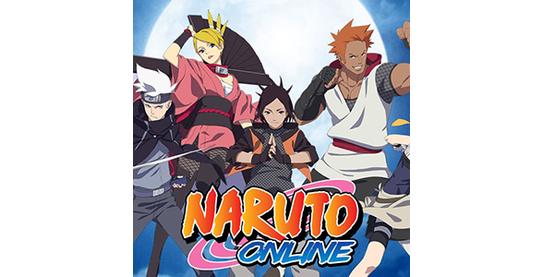 Запуск нового оффера Naruto online (RU) в системе ADVGame!
