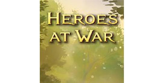 Запуск нового оффера Heroes at War в системе ADVGame!