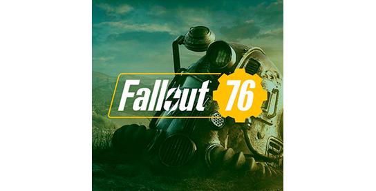 Запуск нового оффера Fallout 76 в системе ADVGame!