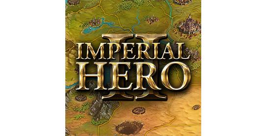 Запуск нового оффера Imperial Hero II (RU + CIS) в системе ADVGame!