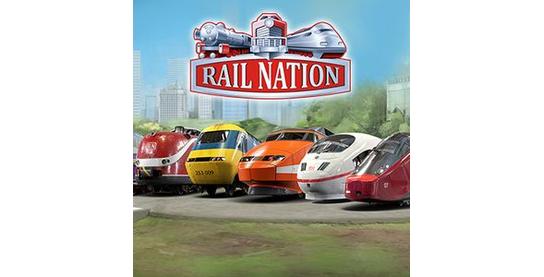 Акция для вебмастеров в оффере Rail Nation!