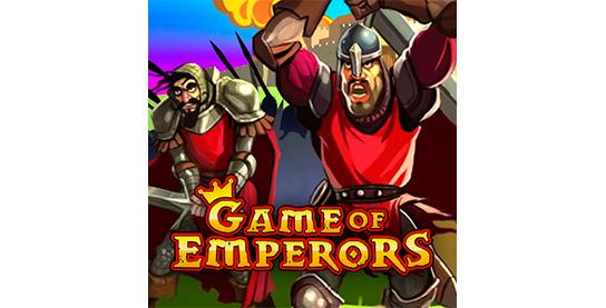 Запуск нового эксклюзивного оффера Game of Emperors (MMOGuru) в системе ADVGame!