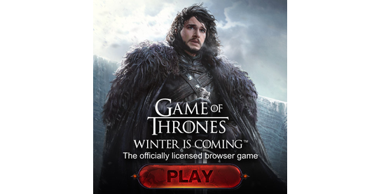 Запуск нового оффера Game of Thrones (Espritgames) в системе ADVGame!