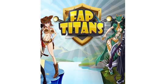 Запуск нового эксклюзивного оффера Fap Titans в системе ADVGame!