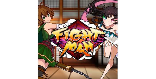 Запуск нового оффера FightMan в системе ADVGame!