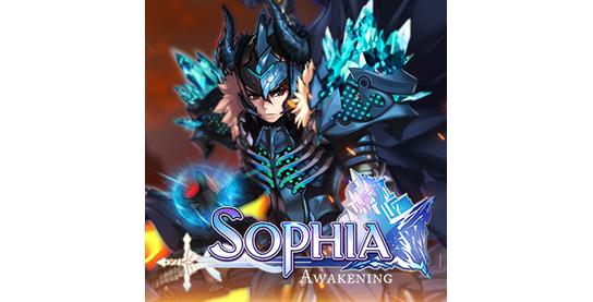 Запуск нового оффера Sophia: Awakening в системе ADVGame!