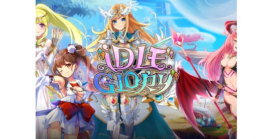Запуск нового оффера  IDLE Glory WW в системе ADVGame!