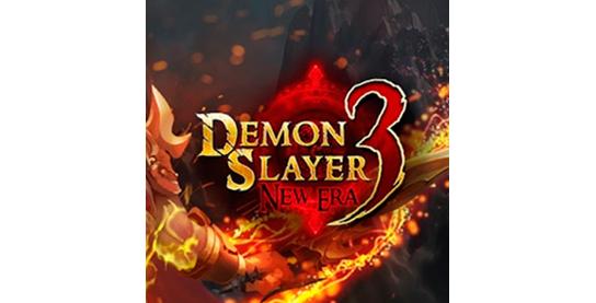 Запуск нового оффера Demon Slayer 3 в системе ADVGame!