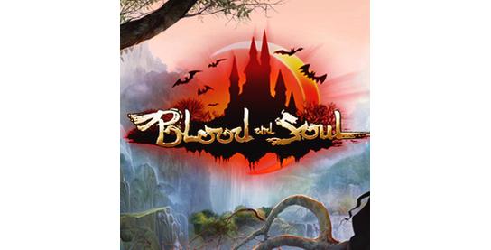 Запуск нового оффера Blood and Soul (RU + CIS) в системе ADVGame!