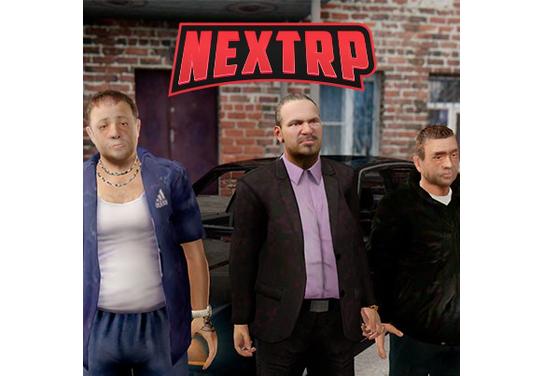 Новости оффера NextRP в системе ADVGame!