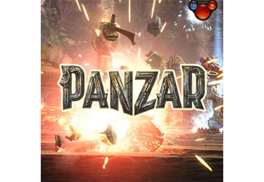 Запуск нового оффера Panzar (RU + CIS) в системе ADVGame!