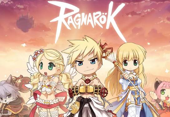 Запуск нового оффера Ragnarok Online Prime EU в системе ADVGame!