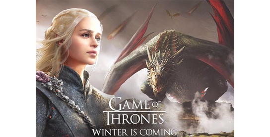 Новости оффера Игра престолов: Зима близко SOI в системе ADVGame!