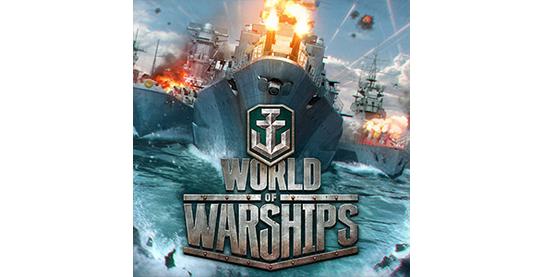 Запуск нового оффера World of Warships в системе ADVGame!