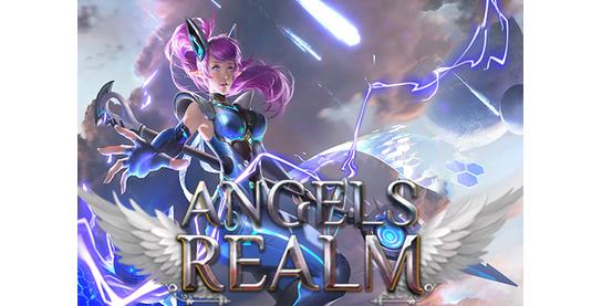 Запуск нового оффера Angels Realm [iOS] в системе ADVGame!