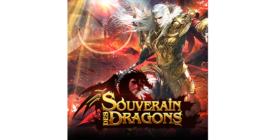 Запуск нового оффера Souverain des dragons в системе ADVGame!