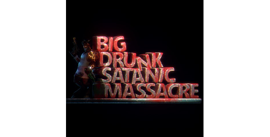 Запуск оффера BDSM: Big Drunk Satanic Massacre в системе ADVGame!