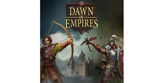 Запуск нового оффера Dawn of Empires в системе ADVGame!